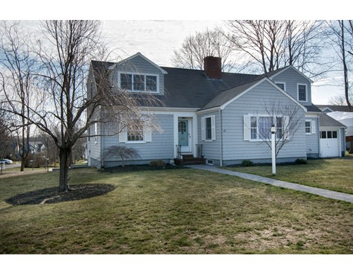 45 Curtis St, Scituate, MA 02066
