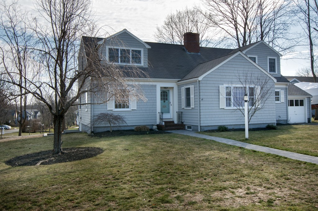 45 Curtis St, Scituate, MA - USA (photo 1)