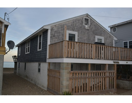 Single Family Home for Rent at 51 Ocean Rd. N. Smmer Rental Duxbury, 02332 United States