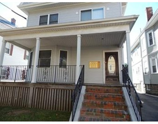 Additional photo for property listing at 56 Corey Street  Everett, Massachusetts 02149 United States