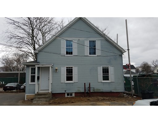 独户住宅 为 出租 在 41 Dunham Street Attleboro, 02703 美国