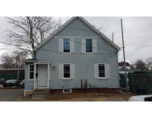 Additional photo for property listing at 41 Dunham Street  Attleboro, Massachusetts 02703 United States