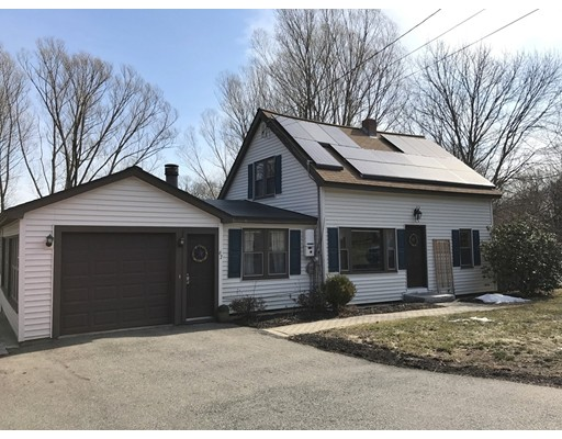 67 Mission Road, Chelmsford, MA 01863