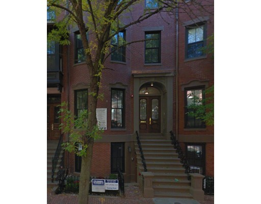 Casa Unifamiliar por un Alquiler en 82 Worcester Street Boston, Massachusetts 02118 Estados Unidos