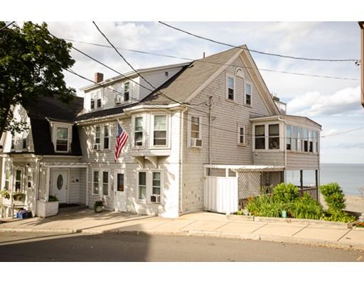 独户住宅 为 出租 在 22 Faunbar 温思罗普, 马萨诸塞州 02152 美国
