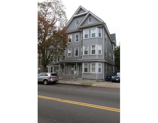 独户住宅 为 出租 在 3147 Washington Street 波士顿, 马萨诸塞州 02130 美国