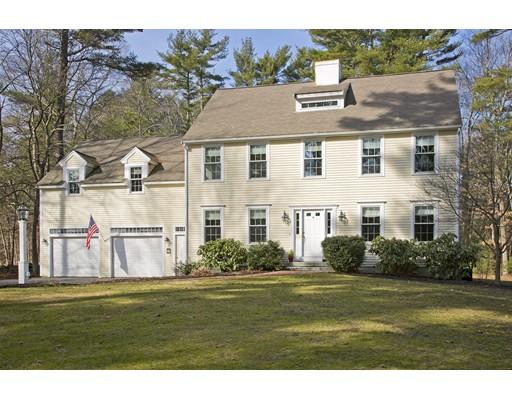 Single Family Home for Sale at 272 W Elm Street Pembroke, Massachusetts 02359 United States