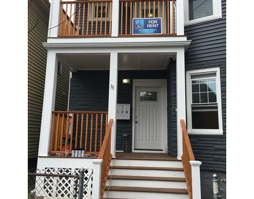 独户住宅 为 出租 在 88 Gilman Street Somerville, 02145 美国