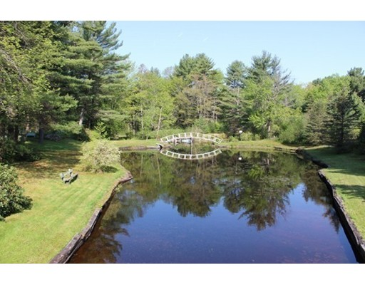 Land for Sale at 318 Lockes Village Road 318 Lockes Village Road Wendell, Massachusetts 01379 United States