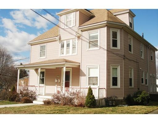 Многосемейный дом для того Продажа на 89 Monroe Street Norwood, Массачусетс 02062 Соединенные Штаты