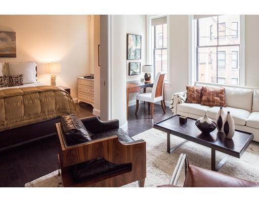 Additional photo for property listing at 275 Marlborough Street 275 Marlborough Street Boston, Massachusetts 02116 Estados Unidos
