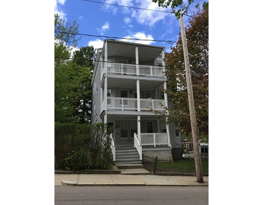 Additional photo for property listing at 39 Glen Road  Boston, Massachusetts 02130 Estados Unidos