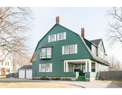 245 Andover St, Lowell, MA 01852