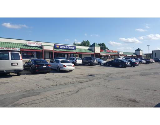 商用 为 出租 在 170 Oak Street 170 Oak Street 布罗克顿, 马萨诸塞州 02301 美国