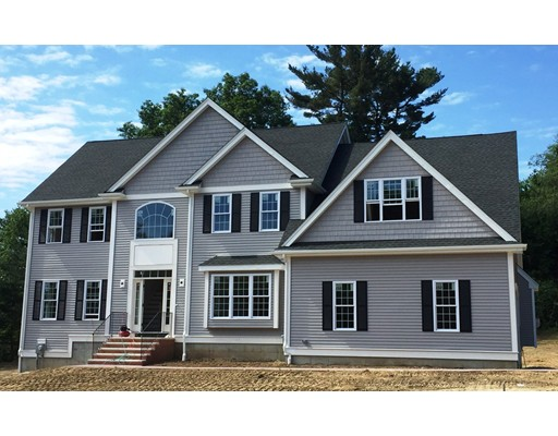 Single Family Home for Sale at 6 Applegate Road Medway, Massachusetts 02053 United States