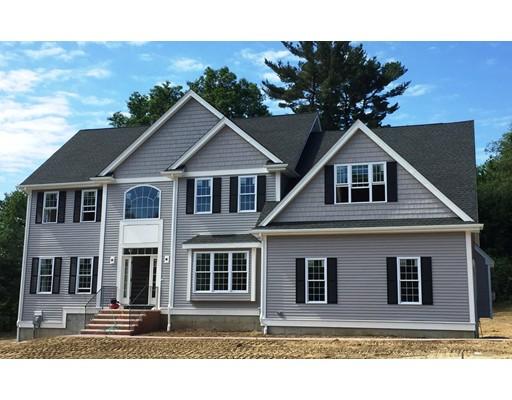 واحد منزل الأسرة للـ Sale في 6 Applegate Road Medway, Massachusetts 02053 United States