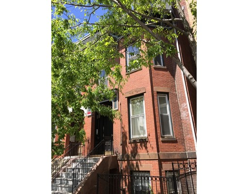 Additional photo for property listing at 2989 Washington Street  波士顿, 马萨诸塞州 02119 美国