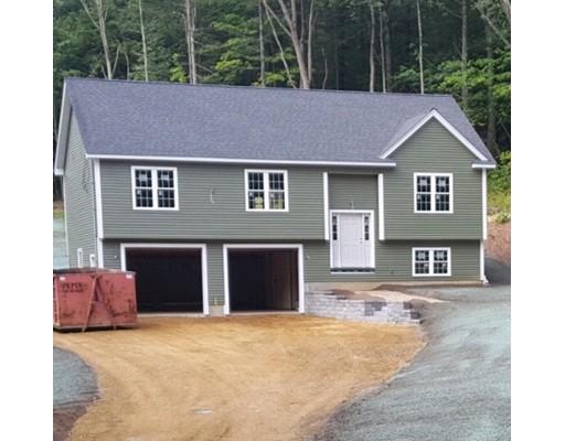 Casa Unifamiliar por un Venta en 3 Terkanian Drive Spencer, Massachusetts 01562 Estados Unidos