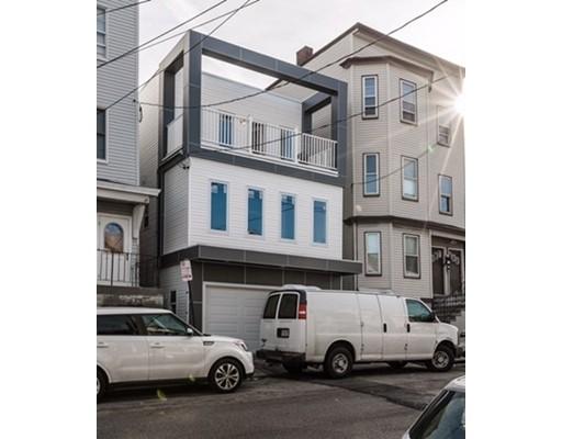 Casa Unifamiliar por un Alquiler en 165 Falcon Street Boston, Massachusetts 02128 Estados Unidos