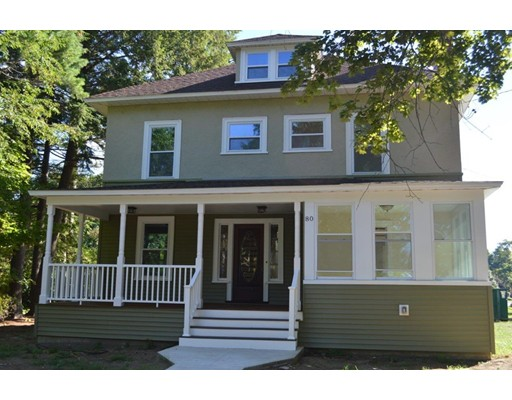 Single Family Home for Sale at 80 Clark Road Lowell, Massachusetts 01852 United States