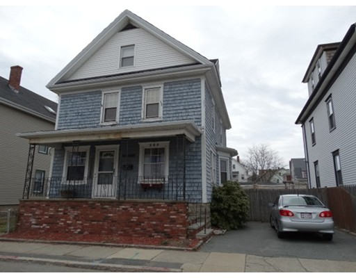 265 Pope Street, New Bedford, MA 02740