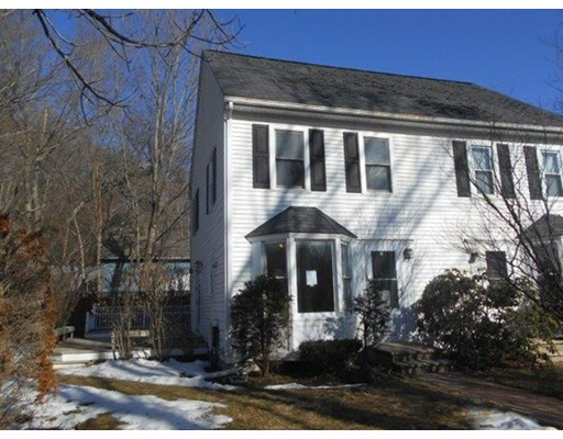 Condominium for Sale at 126 E Main Street Merrimac, Massachusetts 01860 United States