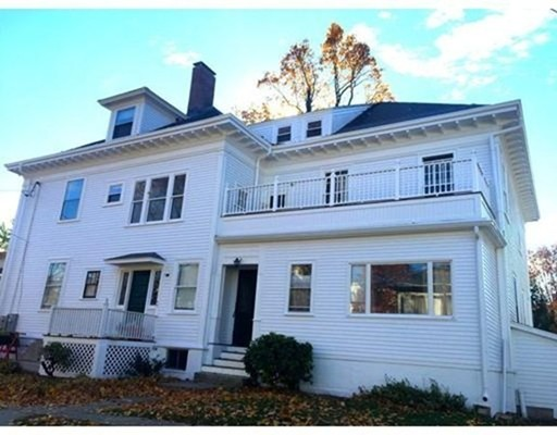 Single Family Home for Rent at 2 Wyman Court Winchester, Massachusetts 01890 United States