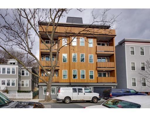 Appartement en copropriété pour l à louer à 408 East 8th St #2A 408 East 8th St #2A Boston, Massachusetts 02127 États-Unis