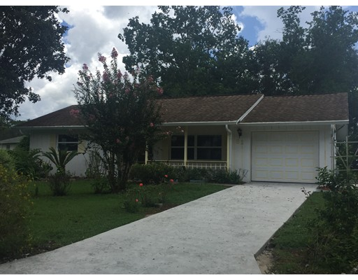 Single Family Home for Sale at 82 W. Seymeria Drive Beverly Hills, Florida 34465 United States