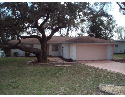 Single Family Home for Sale at 213 S. Osceola Beverly Hills, Florida 34465 United States