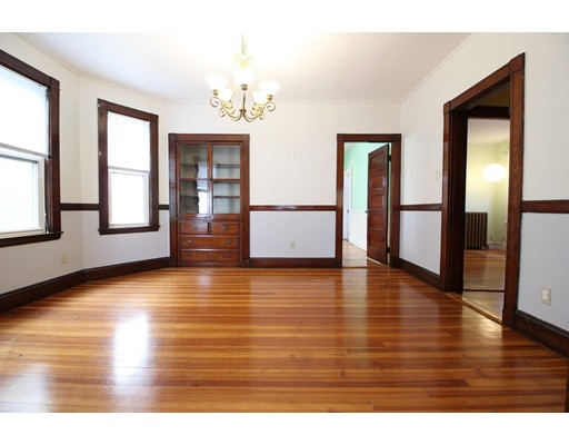 Single Family Home for Rent at 54 Pearl Street Cambridge, Massachusetts 02139 United States