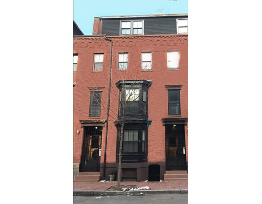 Multi-Family Home for Sale at 101 West Springfield Boston, Massachusetts 02118 United States