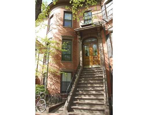 Additional photo for property listing at 210 W Canton  Boston, Massachusetts 02116 United States