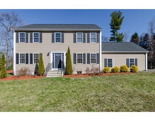 Casa Unifamiliar por un Venta en 2 Celia Ter Randolph, Massachusetts 02368 Estados Unidos