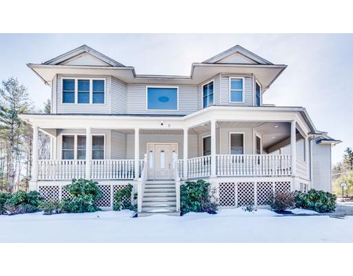 واحد منزل الأسرة للـ Sale في 9 Lilah Lane Pembroke, Massachusetts 02359 United States