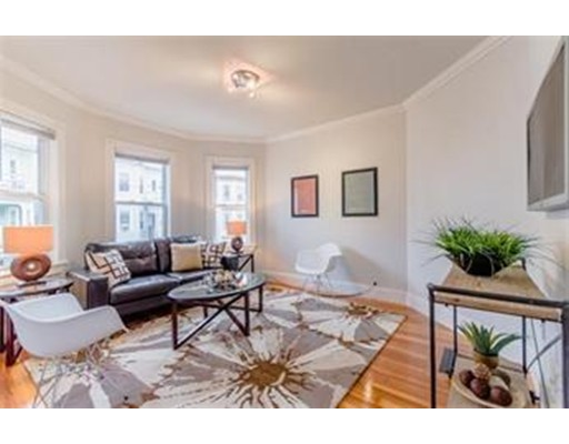 Additional photo for property listing at 12 Taft Street  Boston, Massachusetts 02125 Estados Unidos