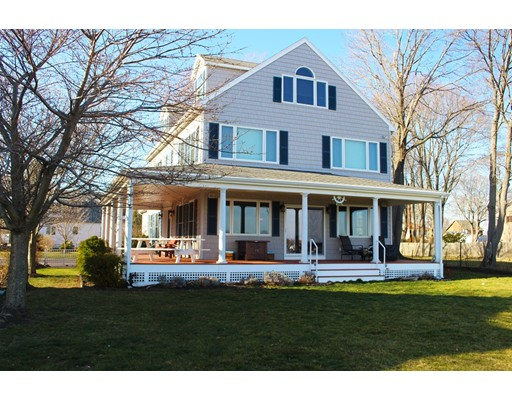 Single Family Home for Sale at 20 Saint Germain Street Quincy, 02169 United States