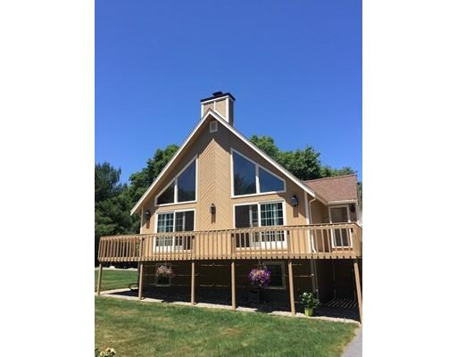 Частный односемейный дом для того Продажа на 12 Dakel Drive Freetown, Массачусетс 02702 Соединенные Штаты