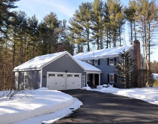 65 Spring Road, Concord, MA 01742