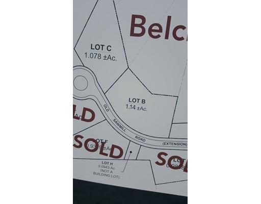 Lot B Old Sawmill, Belchertown, MA 01007