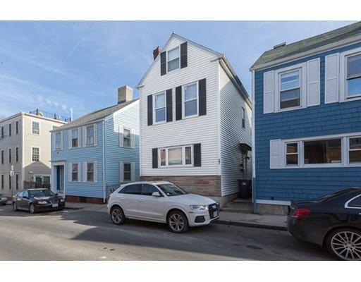 Multi-Family Home for Sale at 51 School Street Boston, Massachusetts 02129 United States