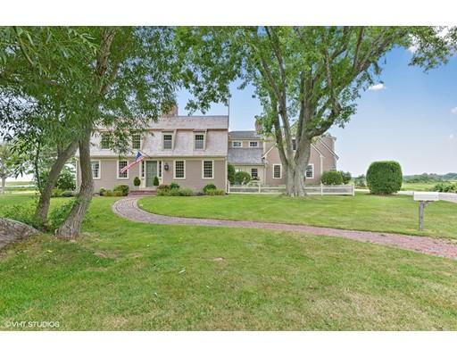 独户住宅 为 销售 在 100 Wharf Lane 雅茅斯, 02675 美国