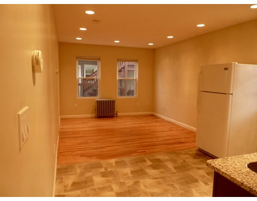 Single Family Home for Rent at 36 Shaw Street Quincy, Massachusetts 02169 United States