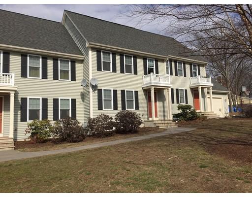 独户住宅 为 出租 在 36 Florence Avenue Attleboro, 02703 美国