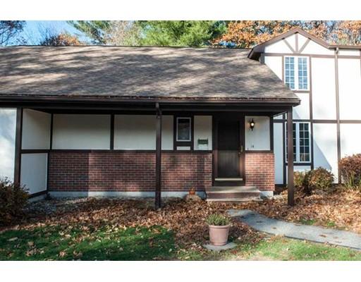 Condominio por un Venta en 14 Chandler Drive Atkinson, Nueva Hampshire 03811 Estados Unidos