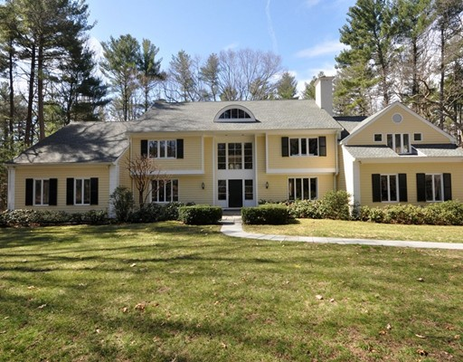 249 Musterfield Road, Concord, MA 01742