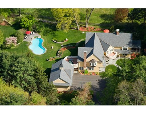 Single Family Home for Sale at 1437 Monument Street Concord, Massachusetts 01742 United States