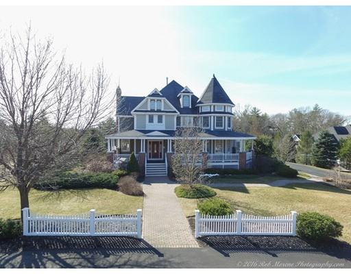 Casa Unifamiliar por un Venta en 5 Bridle Way North Reading, Massachusetts 01864 Estados Unidos