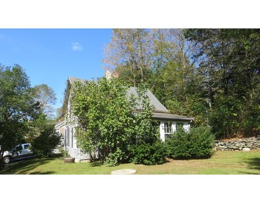 Casa Unifamiliar por un Venta en 102 Townsend 102 Townsend Groton, Massachusetts 01450 Estados Unidos