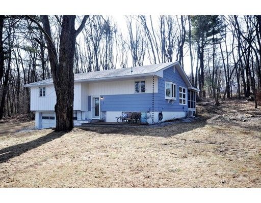 Single Family Home for Sale at 3 Richard Drive Berlin, Massachusetts 01503 United States